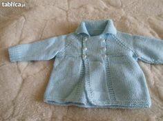 Sweterki dla niemowlaka. w Kaliszu - image 3