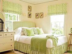 интерьер спальни в белом и зеленом цвете: 14 тыс изображений найдено в Яндекс.Картинках