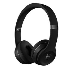 Beats Solo3 Wireless Bluetooth Headphone On-Ear Gaming Headset Music Hands-free Earphone Black  This Headphone is specially designed for game lovers and music enthusiast. Wireless technology allows you to connect the smart mobile devices within 10 meters distance, it's suitable for...