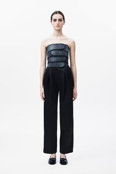 Christopher Kane | Pre-Fall 2014 Collection | Vogue Runway