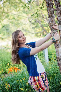 Anna : Grand Rapids Christian High School – Class of 2013 : Grand Rapids Senior Photographer » Blog | Carrie Anne Photography : Senior Portrait Ideas