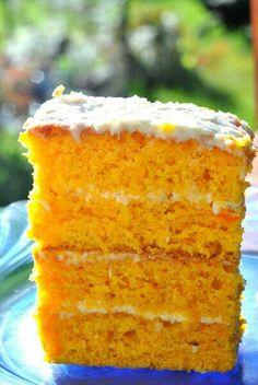 Russian Recipes, Keto Snacks, Creative Food, Vanilla Cake, Food And Drink, Cooking Recipes, Yummy Food, Sweets, Baking