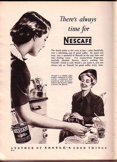 Old Advertisements And Ad Inspirations | Photo Collection - Graphics Arts, Amazing Designs and more
