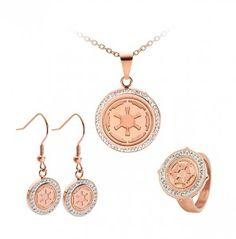 http://thekesselrunway.dr-maul.com/2015/04/25/bronze-imperial-alliance-jewelry/ #thekesselrunway #starwarsfashion