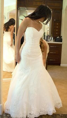 Alfred Angelo Alfred Angelo Bridal Style 2438 Wedding Dress. Alfred Angelo Alfred Angelo Bridal Style 2438 Wedding Dress on Tradesy Weddings (formerly Recycled Bride), the world's largest wedding marketplace. Price $600.00...Could You Get it For Less? Click Now to Find Out!