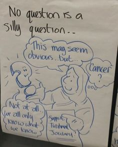 Cancer Experience Forum - February 2015