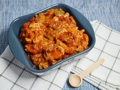 Healthy Slow Cooker, Healthy Crockpot Recipes, Slow Cooker Recipes, Multicooker, Low Carb Keto, Pasta, Macaroni And Cheese, Chicken Recipes, Food Porn