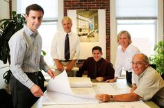 2012 BOB Winner: Best Architectural Firm: Lavallee Brensinger Architects