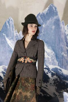 Antonio Marras Pre-Fall 2014 - Slideshow - Runway, Fashion Week, Fashion Shows, Reviews and Fashion Images - WWD.com