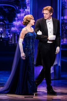 The Australian music star stepped into the role of Dmitry at the Broadhurst Theatre November Anastasia Costume, Anastasia Movie, Anastasia Broadway, Anastasia Musical, Princess Anastasia, Christy Altomare, Journey To The Past, Theatre Problems, Music Theater