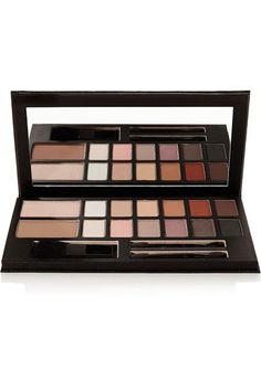 Kevyn Aucoin - The Legacy Palette - Colorless