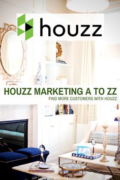 Houzz Marketing A to Zz - including a printable startup checklist.  http://www.overgovideo.com/houzz-professional-marketing