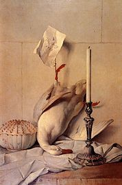 This artwork was stolen from Houghton Hall in The White Duck by Jean-Baptiste Oudry was valued at and it has not re-surfaced. Date 1753 Jean-Baptiste Oudry Vanitas, History Images, Art History, Norfolk, Jean Baptiste, White Ducks, Oil Painting Reproductions, Lost Art, Still Life