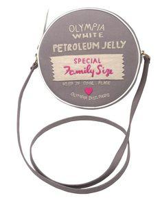 Olympia Le-Tan bag.