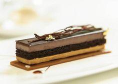 Chocolate Heaven by Raymond Blanc :) #ImDreamingOf @Radley_London