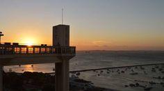 Visitando Salvador de Bahia