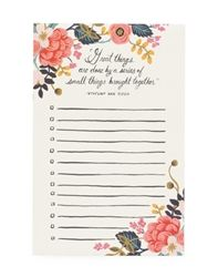 Designed by Anna Bond for US stationery and gift brand, Rifle Paper Co.  Pre-Order now from Northlight Homestore