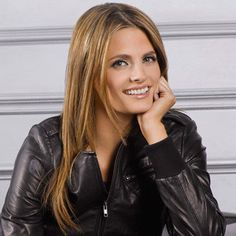 Stana Katic from CASTLE