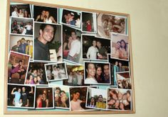 19 Best Photo Frames Collage Home Images Picture Frame Collages