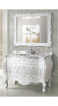 Bathroom Vanities An