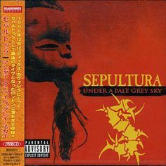 I just used Shazam to discover Slave New World by Sepultura. http://shz.am/t2905216
