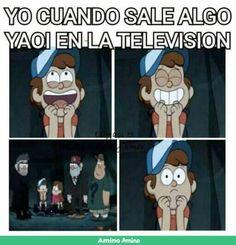 Read 10 from the story Memes bien Gays.[terminado] by (twstxrxk_) with reads. Anime Meme, Otaku Meme, My Hero Academia Memes, Lgbt Memes, Funny Memes, Yuno Gasai, Drama Memes, Levi X Eren, Spanish Memes