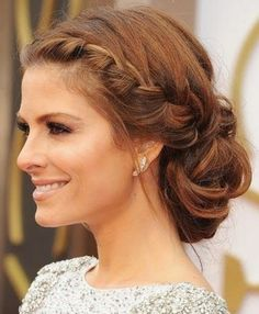 50 most Romantic Hairstyles for the Happiset Moments in Your Life Alpi , Fantastic! 50 most Romantic Hairstyles for the Happiset Moments in Your Life [ Fantastic! 50 most Romantic Hairstyles for the Happiset Moments in Your. Side Bun Hairstyles, Romantic Hairstyles, Pretty Hairstyles, Side Bun Updo, Side Buns, Low Buns, Side Part Updo, Spanish Hairstyles, Side Swept Updo