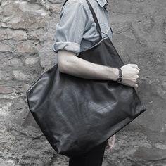 Shoulder Bag by WO/MEN | MONOQI