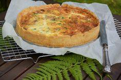 Celebration Treats 4U: Sieni-pekonipiirakka Quiche, Celebration, Pie, Treats, Breakfast, Desserts, Food, Pizza, Torte