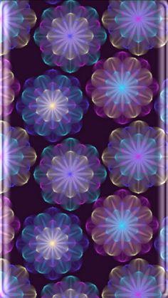 Dark Backgrounds, Wallpaper Backgrounds, Colorful Backgrounds, Iphone Backgrounds, Wallpaper For Your Phone, Cellphone Wallpaper, Butterfly Flowers, Flower Art, Butterflies