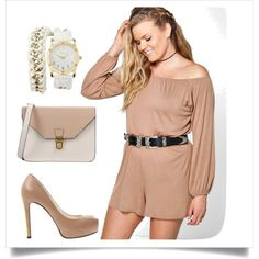 Plus Size Summer Wardrobe For Women Over 30 (21)
