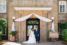 Sara & Alex //  A Rice Mill Brunch Wedding in Charleston SC // photography by: lindseyamiller.com