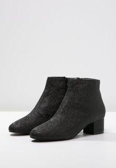d8951331f1728f Jeffrey Campbell Ankle Boot - black - Zalando.de Rezepte