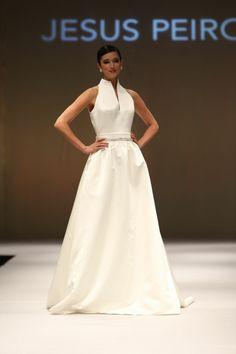 Jesus Peiro Runway Show, Fall 2014 - Wedding Dresses and Fashion Ideas