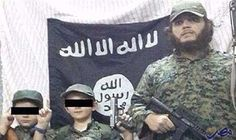 مقاتل في داعش يصبح أول أسترالي تسحب…: قالت صحيفة (ذا أستراليان) اليوم السبت، إن مقاتلاً أسترالياً في تنظيم داعش، يدعى خالد شروف، أصبح أول…