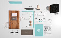 graphic design, corporate design, HOOK&EYE Showroom by DIA – Dittel Architekten