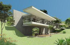 9º Prêmio Jovens Arquitetos Arquitetura – Projeto Menção Honrosa CASA PENDURADA Autores: Fernando Forte, Lourenço Gimenes e Rodrigo Marcondes Ferraz Coordenador: Renata Davi Arquitetos: Julia…