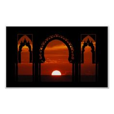 moroccan sunset - Google Search