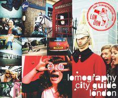 Lomography + London = Love