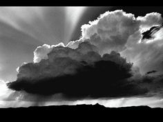 How to draw a very natural, realistic looking rain cloud (storm ...