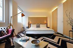 Adelphi Hotel - Melbourne, Australia.