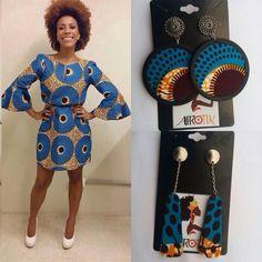 Cantora Nanny Sol usa Afrotik