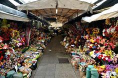 Mercado do Bolhao, en Oporto - http://www.absolutportugal.com/mercado-do-bolhao-en-oporto/