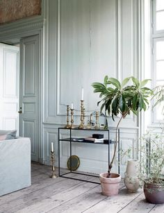 my scandinavian home: The romantic Marienlyst castle meets modern Danish design beautiful scandinavian interior Interior Trend, Interior, Interior Inspiration, Beautiful Decor, My Scandinavian Home, Decor Inspiration, Danish Design, Modern Scandinavian Interior, Interior Design