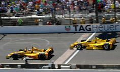 2014 Indianapolis 500 coverage.   Listen to Mario: The Indianapolis 500 is incredible.   Calling it the 'Greatest Spectacle in Racing' isn't an exaggeration.