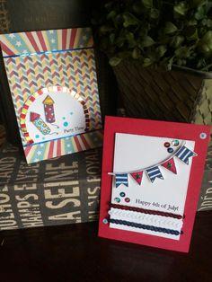 Love from Lizi June 2017 Card Kit