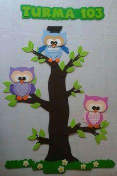 Clown Crafts, Vbs Crafts, Paper Crafts, Birthday Calendar Classroom, Owl Theme Classroom, Newborn Crafts, Projects For Kids, Art Projects, Heart Pop Up Card