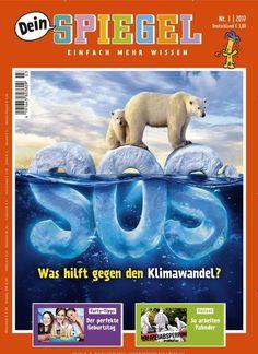 SOS - Was hilft gegen den #Klimawandel? 🌍 💚 #Klima #Energiewende #Zukunft #Umweltschutz  Jetzt in @Dein_SPIEGEL: