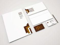 Branding / Museo on Behance