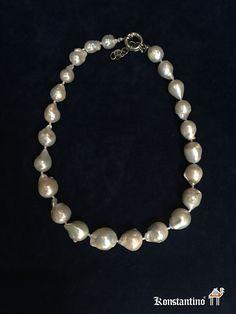0cdc2a878ba1 Collar Perlas. Ref  30984-H. Pai. -----